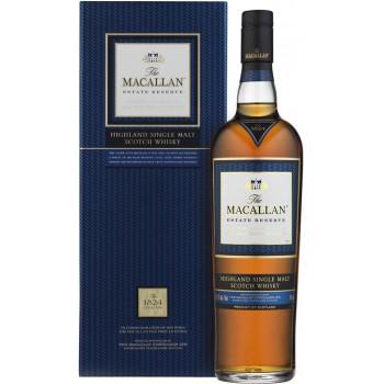 Macallan Estate Reserve 45,7% 0,7l