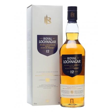 Royal Lochnagar 12yo 0,7l