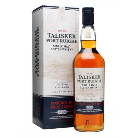 Talisker Port Ruighe 45,8% 0,7l