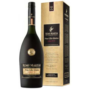 REMY MARTIN CELLAR MASTER'S SELECTION N16 40% 0,5L