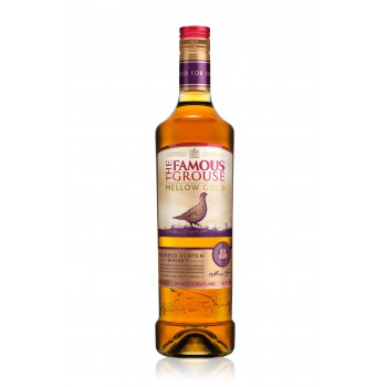 Famous Grouse Mellow Gold 40% 1l