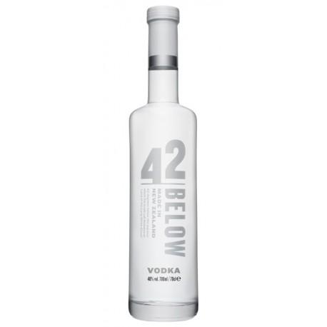 42 Below Pure Vodka 0,7l