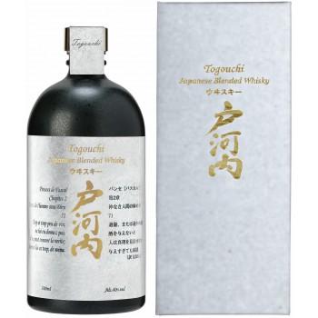 Togouchi Premium 40% 0,7l
