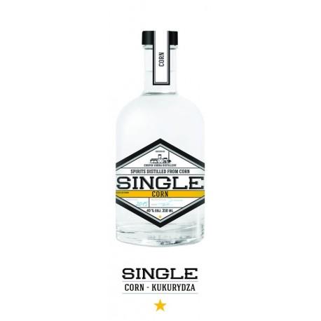 SINGLE CORN 40% 375 ml