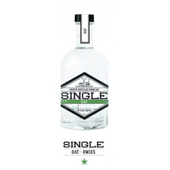 SINGLE OAT 40% 375 ml