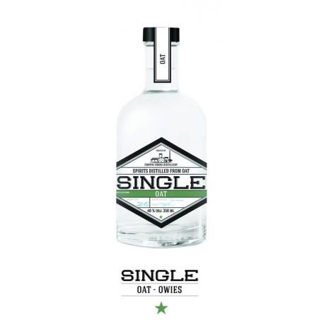 SINGLE OAT 40% 375 ml