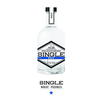 SINGLE WHEAT 40% 375 ml