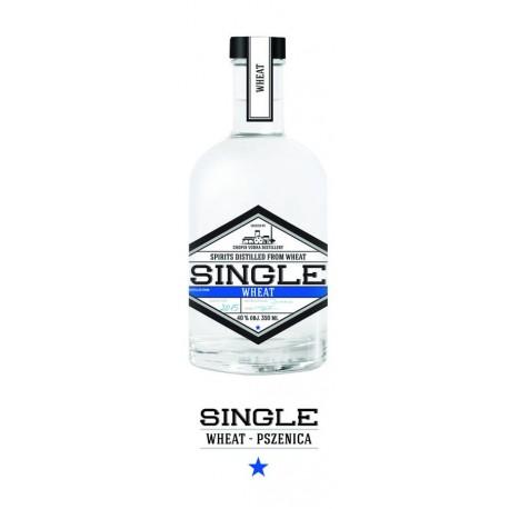 SINGLE WHEAT 40% 375 ml