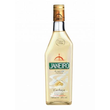 CACHACA JANEIRO 40% 0,7L