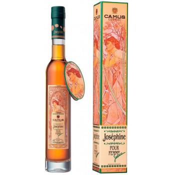 COGNAC CAMUS JOSEPHINE 40%  0,35L