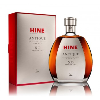 HINE ANTIQUE XO 40% 0,7L