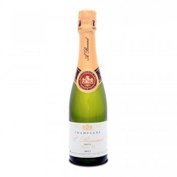 Alain Bernard Brut Tradition Premier Cru 375 ml
