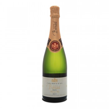 Alain Bernard Brut Tradition Premier Cru 750 ml