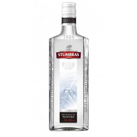 STUMBRAS PURE 0,5l