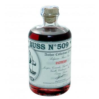 BUSS NR. 509 RASPBERRY 37,5%  0,7L