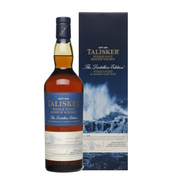 Talisker Double Matured 45,8%