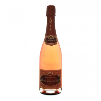 Joseph Loriot-Pagel Rose Brut