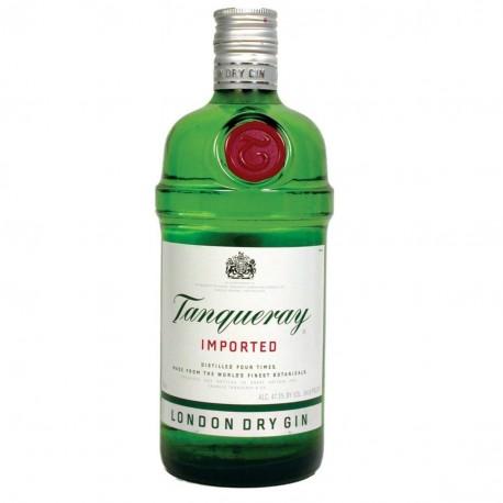 TANQUERAY 43,1% 0,7L