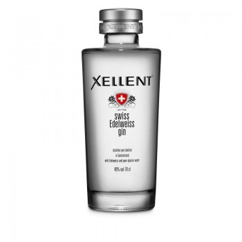 GIN XELLENT  40%  0,7L