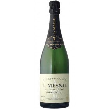 Le Mesnil Grand Cru Blanc de Blancs 375 ml