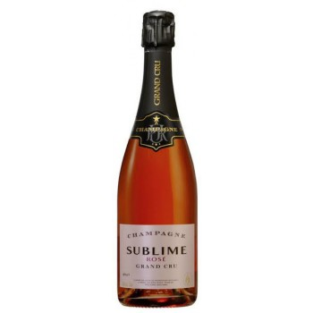 Le Mesnil Grand Cru Rose