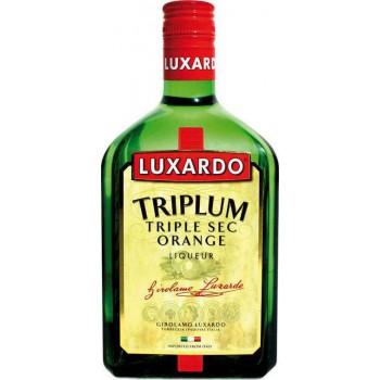 Luxardo Triple Sec Orange Dry 39% 0,7l