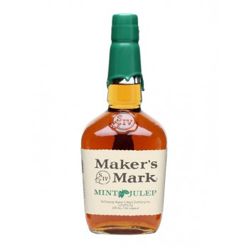 MAKERS MARK MINT JULEP BOURBON 1,0L