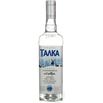 TALKA Vodka 1l