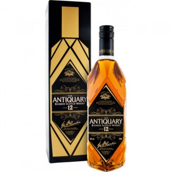 Antiquary 12 yo 40% 0,7l