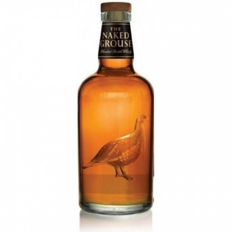 Famous Grouse The Naked Grouse 40%