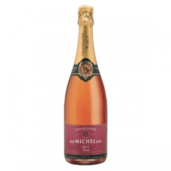 Jose Michel&Fils Brut Rose