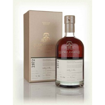 Glenglassaugh 42 Year Old 1972 Cask 2125 47,3%
