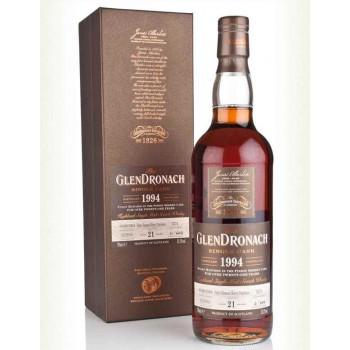 GLENDRONACH 1994 0,7L CASK 3274 53,1% 21yo