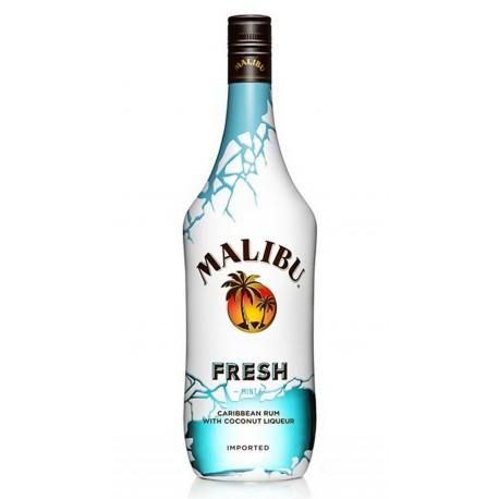 Malibu Fresh Mint 0,7l