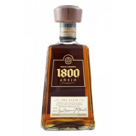 1800 Tequila José Cuervo Anejo Reserva