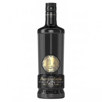 Puerto De Indias Seca Pure Black Edition