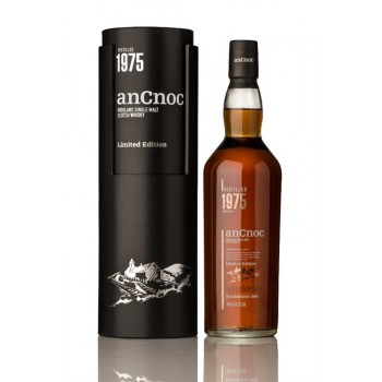 An Cnoc 1975  - Limited Edition