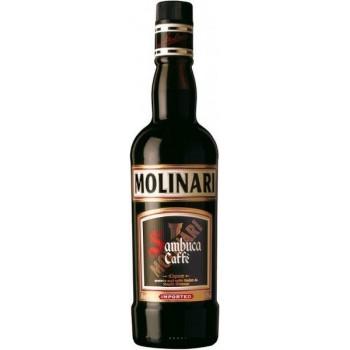 SAMBUCA MOLINARI CAFFE 36% 0,7L
