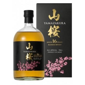 YAMAZAKURA 16Y 40% 0,7L