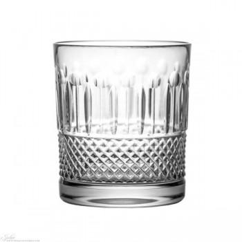 Kryształowe szklanki do whisky 320ml