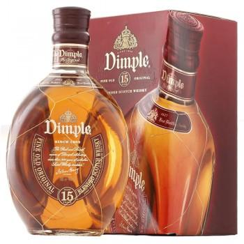Dimple 15YO 0,7L
