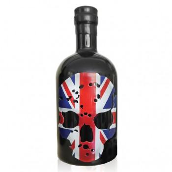 Ghost Union Jack  Edition 0,7l