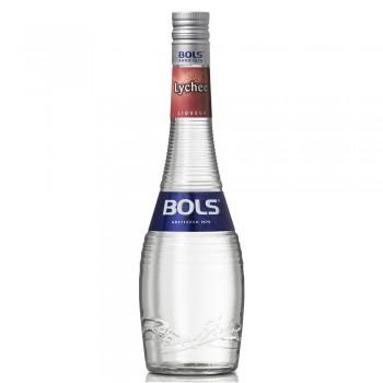 Bols Lychee 17% 0,7L