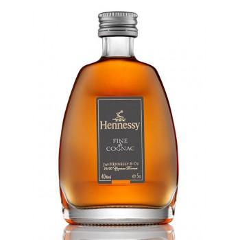 Hennessy Fine de Cognac 0,05l