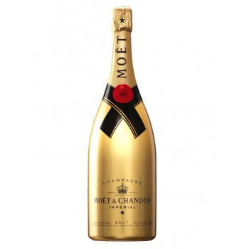 Moet & Chandon Imperial 3l Golden Sleeve