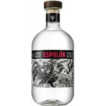 TEQUILA ESPOLON SILVER 0,7 L 40%