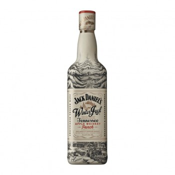 Jack Daniels Winter Punch 0,7l 15%