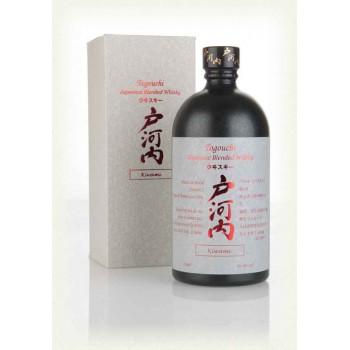 Togouchi Kiwami 40% 0,7l