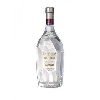 Wódka Purity 17 40% 1,75l