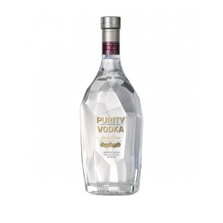 Purity Vodka 40% 1,75l
